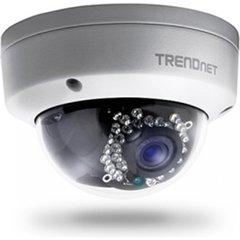 CÂMERA IP HD 1.3MP IR POE DOME - TV-IP321PI - TRENDNET