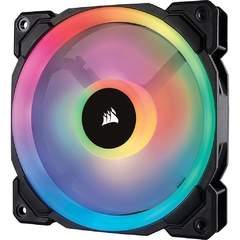 FAN PARA GABINETE LL SERIES 120MM RGB - CO-9050071-WW - CORSAIR