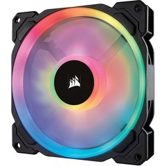 FAN PARA GABINETE LL SERIES 140MM RGB - CO-9050073-WW - CORSAIR