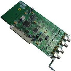 Placa Interface 2 e 1 Para Central Digital 95/141 60 Canais - Intelbras