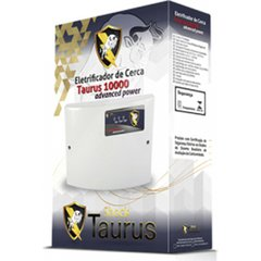 CERCA ELÉTRICA - 10000 ADVANCED POWER-TRUS - TAURUS - comprar online