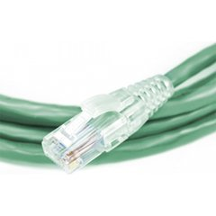 Patch Cord Cat 5e 2,0m - Legrand (Verde) - comprar online