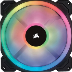 FAN PARA GABINETE LL SERIES 120MM RGB - CO-9050071-WW - CORSAIR - comprar online