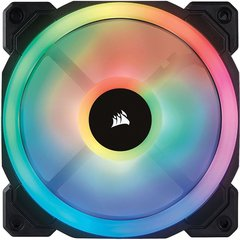 FAN PARA GABINETE LL SERIES 140MM RGB - CO-9050073-WW - CORSAIR - comprar online