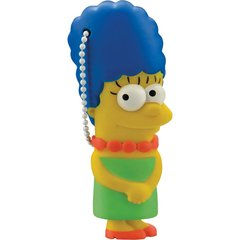 PEN DRIVE SIMPSONS MARGE 8GB - PD073 - MULTILASER