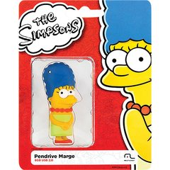 PEN DRIVE SIMPSONS MARGE 8GB - PD073 - MULTILASER na internet