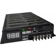 FONTE NOBREAK -48V 260W PARA RACK 1U - FULL POWER - VOLT - HSB COMERCIO VIRTUAL