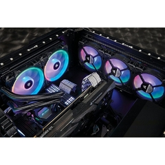 FAN PARA GABINETE LL SERIES 120MM RGB - CO-9050071-WW - CORSAIR - loja online