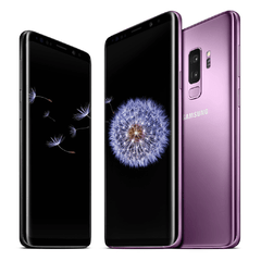 TELEFONO SAMSUNG GALAXY S9 64GB-4gb-AND8.0-OctaCore - comprar online