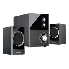 HOME THEATER MICROLAB M-223BT 2.1 BLT