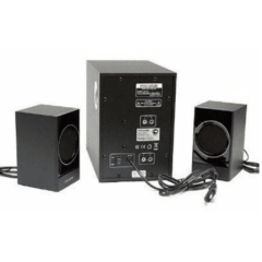 HOME THEATER MICROLAB M-223BT 2.1 BLT en internet
