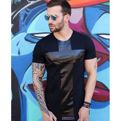 Camiseta Long Line BLACK CROSS - comprar online