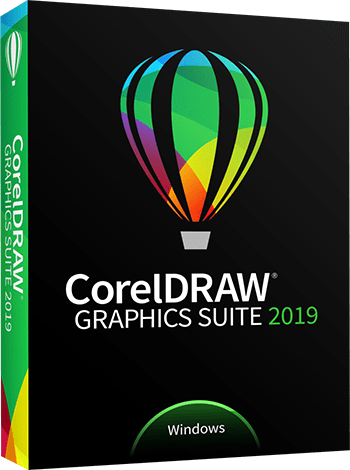 CorelDRAW Graphics Suite 2019 p/ Windows licença vitalícia com NF-e (Download)