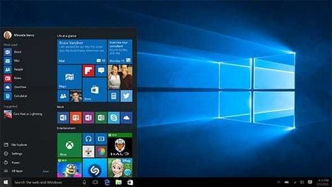 SISTEMA OPERACIONAL MICROSOFT WINDOWS 10 HOME – 32 / 64 BITS – ESD