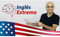 Inglês Extremo - Curso Completo do Zero à Fluência (Download) - buy online
