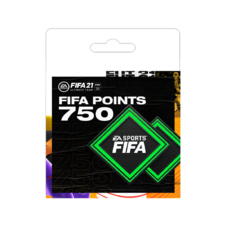 Código 750 Points para FIFA PlayStation - comprar online
