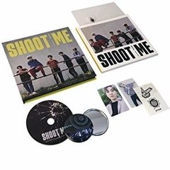 DAY6 - SHOOT ME - comprar online