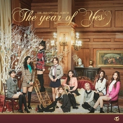 TWICE - THE YEAR OF YES