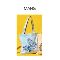 BT21 FLOWER - ECO BAG - comprar online