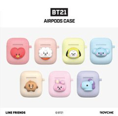 BT21 BABY Airpode Case