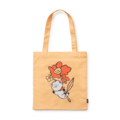 BT21 FLOWER - ECO BAG - loja online