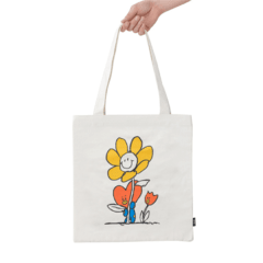 Imagem do BT21 FLOWER - ECO BAG