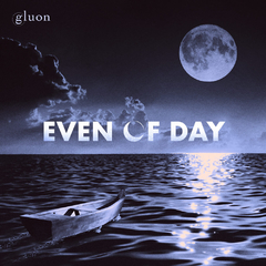 DAY6 EVEN OF DAY - THE BOOK OF US: GLUON - NOTHING CAN TEAR US APART