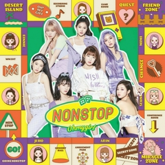 OH MY GIRL - NONSTOP