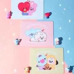 BT21 BABY MOUSE PAD