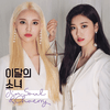 LOONA - JINSOUL & CHOERRY
