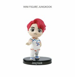 TOY FIGURE BTS - HOUSE OF BTS - comprar online