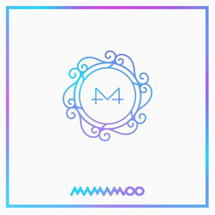 MAMAMOO - WHITE WIND