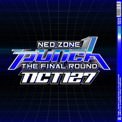 NCT 127 - NEO ZONE: THE FINAL ROUND