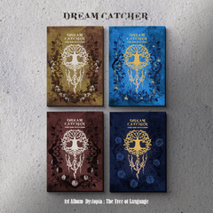 DREAMCATCHER - DYSTOPIA: THE TREE OF LANGUAGE
