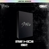 [PRÉ-VENDA] STRAY KIDS - GO生 (LIMITED EDITION)