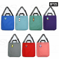 BT21 - ECO BAG - CRIATIV STORE