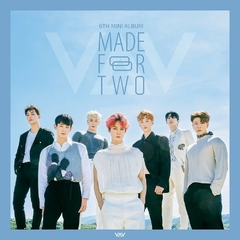 VAV MADE FOR TWO ALBUM