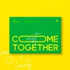 CRAVITY - SUMMER PACKAGE: COME TOGETHER
