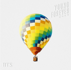 BTS - YOUNG FOREVER