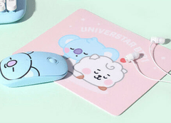 BT21 BABY MOUSE PAD na internet