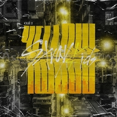 STRAY KIDS - CLÉ2: YELLOW WOOD