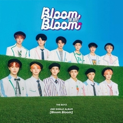 THE BOYZ - BLOOM BLOOM