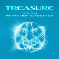 TREASURE - THE FIRST STEP: TREASURE EFFECT