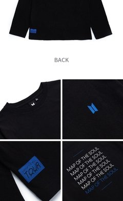 LONG SLEEVE TSHIRT: VER 1 na internet