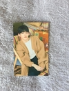 TRADING CARD SEVENTEEN IN CARAT LAND - S COUPS