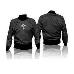 Campera Nautica Jacket Thermoskin Impermeable