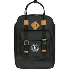 Mochila Portanotebook Atlantyc Negra Black Legion Extranjera