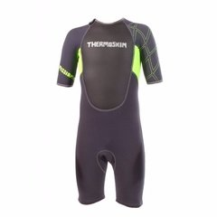 Traje Neoprene Thermoskin Mission Kids/niños 2,5mm Spring