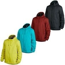 Campera Oakley Foundation Rompeviento Windbreaker en internet