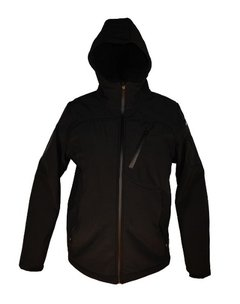 Campera Nautica Tricapa Thermoskin Impermeable C/ Capucha en internet